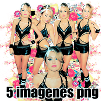 Pack png 17 Miley cyrus by MichelyResources
