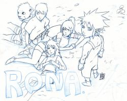 Rona Days by ronaproject