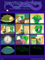 BS: Dream of Friendship 007 English by LimeDreaming