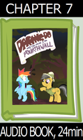 Daring Do and the secret of the 4th Wall - Chapt 7 by UltraTheHedgetoaster