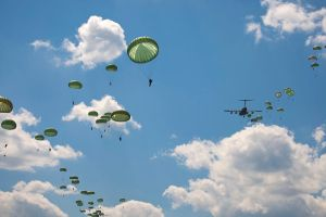 Paratroopers by Steezy303