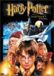 HARRY POTTER AND THE SORCERER'S STONE by YeOlDragonStock
