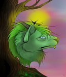 CE: Forest King by BlueOrix