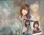 Eri Kamei Banner by BeforeIDecay1996