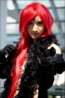 Anime Expo 2011 - 21 by phantomofdevil