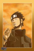 asuma by abuamin32