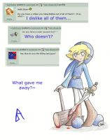 Ask Blue Link 50, 51, and 52 by Ask-BlueLink