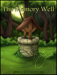 The Memory Well (cover page) by ProxyComics