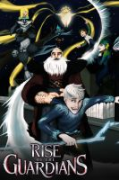 Rise of the Guardians by Alex-25