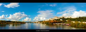 Coimbra by ClairutPhotography