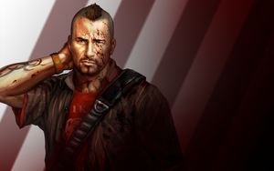 Dead Island - Logan Wallpaper by Golbeza