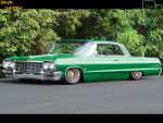 Impala Low Rider by rafagutti