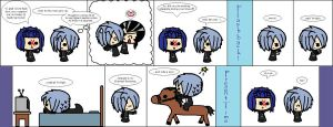Zexion's Vacation by PPG-RRB-Fan