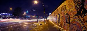 Berlin Panorama by dincturk