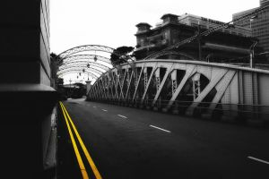 Singaporian bridge by INTRU88