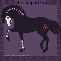 Joker Import 012 by BaliroAdmin