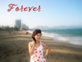 Forever by trisat