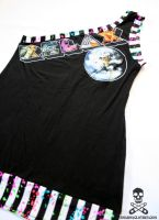Relax 80s Electro Tank Top 6 by smarmy-clothes