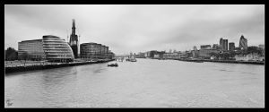 Postcard from London 3 by Alexandra35