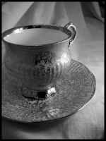 tea, anyone? by harmonyrose