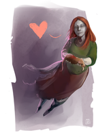 VDay by Raironu
