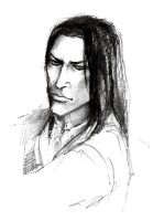 Young Loghain by yuhime