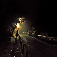 exit light enter night by utopic-man