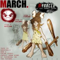 MarchID by Robato