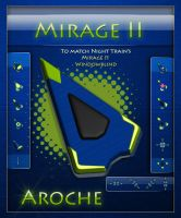 Mirage II by aroche
