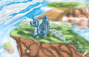 Whirlwind. Observant. by Insanity-Fox