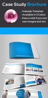 Case Study Brochure by Advero