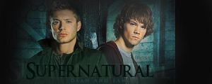 Sam And Dean - Signature 2 by me969
