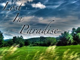 Lost in Paradise by Phantomsangelx22