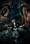 Lost in Wonderland by Beezqp