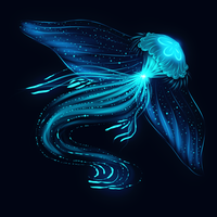 Species - Sea-Angel by Sushi