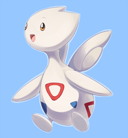 Togetic by Joltik92