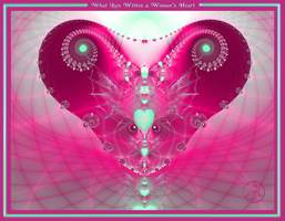 What Lies Within a Woman's Heart by hippychick-nm