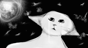 StarClan are waiting by Spottedmoth321