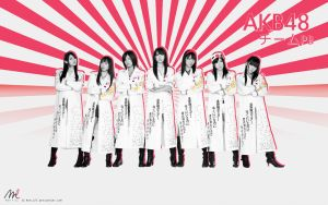 AKB48 - Team PB by MeyLi27