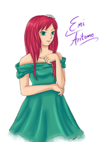 The fairest of them all by AeternusVotum