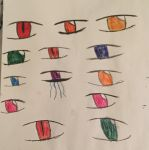 EYES by Bellylover200