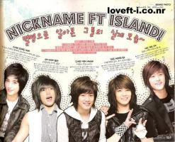 F.T islanD by smileful