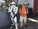 Me and Hoopa meet Stormtroopers by GregoryMoralesJR2016