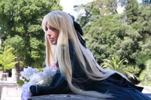 Reverie by Lili-cosplay