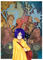 Coraline by animegirl000