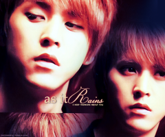 EDIT - B2ST Dongwoon by chazzief
