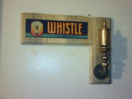 WhistleWhileYouWork2 by RoadrunnerKN