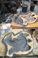 Moulding and Casting by deepset