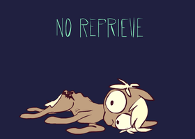 animated - No Reprieve by ponywise