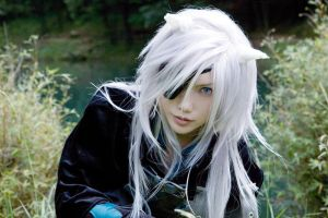 Lamento -BEYOND THE VOID- 2 by Stayxxxx